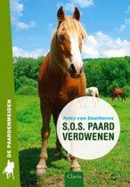 De paardenmeiden 1 - S.O.S. paard verdwenen