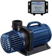 AquaForte Vijverpomp DM-30000 Vario droog en nat opstelbaar
