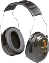 Oorkappen 3M Peltor Optime II, met hoofdband