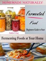 Homemade Naturally Fermented Foods