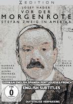 Stefan Zweig: Farewell to Europe (Import) (dvd)