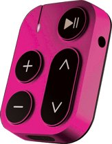 Difrnce MP770 Pink, MP3 speler met sportclip Roze