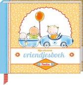 Pauline Oud - Mijn allereerste vriendjesboek