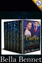 Omega Box Set | Alpha Omega Mpreg Romance