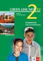 Green Line New E2 2. Workbook mit Software