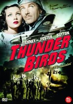 Thunder Birds (dvd)