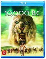 10.000 BC (blu-ray)