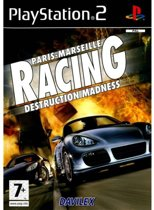 London Racer Destruction Madness /PS2
