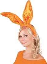 Tiara Bunny oren - Oranje