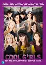 Cool Girls - DVD