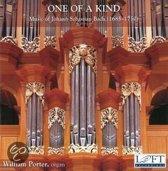One of a Kind: Music of Johann Sebastian Bach