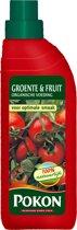 Pokon Bio Groente en Fruitvoeding - 500ml