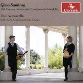 Gimo-Samling: 18Th Century Sonatas & Trio Sonatas