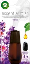 Air Wick Essential Mist Lavendel - navulling - 20 ml