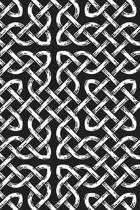 Viking Pattern - Go To Valhalla 50