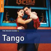 Tango 2nd Edition - The Rough Guide