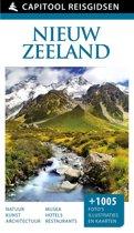 Capitool reisgids Nieuw Zeeland