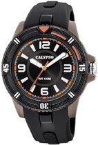 Calypso street life K5759/6 Mannen Quartz horloge