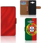 Bookstyle Case Samsung Galaxy J2 2016 Portugal
