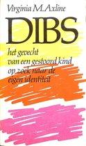 Dibs op zoek naar zichzelf