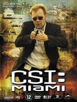 CSI: Miami - Seizoen 4 (Deel 1)