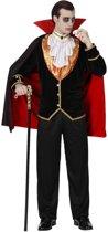 """""""Graaf vampier vampier kostuum voor heren - Verkleedkleding - M/L"""""""