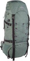 Nomad backpack Karoo 60 liter - olijfgroen