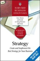 Harvard Business Essential: Strategy