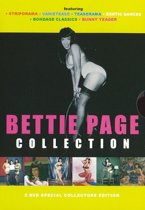 Bettie Page Collection