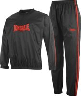 Heavy Duty Sweat Suit