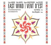 East Wind  Airs & Dances From The E