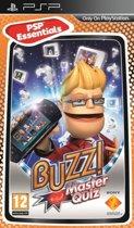 Buzz! Master Quiz Essentials game only