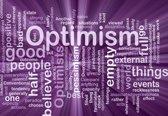 Fotobehang Optimism Abstract | M - 104cm x 70.5cm | 130g/m2 Vlies