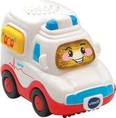 VTech Toet Toet Auto's Amir Ambulance - Speelfiguur