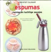 Creatief Culinair - Espumas