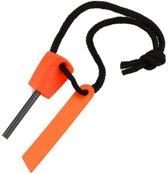 Fire starter | Magnesium stick | Survival uitrusting