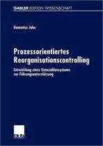 Prozessorientiertes Reorganisationscontrolling