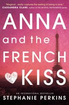 Boek cover Anna and the French Kiss van Stephanie Perkins (Onbekend)