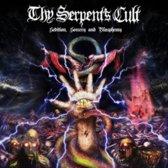 Sedition, Sorcery And Blasphemy