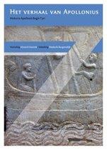 Zenobia 5 - Het verhaal van Apollonius
