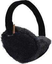 Barts Velva Earmuffs - Oorwarmers - One Size - Black