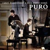Carel Feat. Duo Pab Kraayenhof - Puro