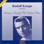Kempe Conducts: El Salon Mexico