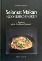 SELAMAT MAKAN INDONESISCH KOKEN
