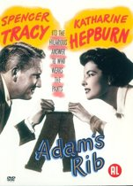 Adam's Rib (1949) (dvd)