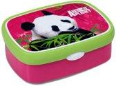 Rosti Mepal lunchbox - Animal Planet panda