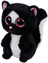 Ty Beanie Boo's Flora 15cm - Knuffel