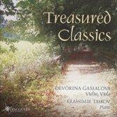 Treasured Classics