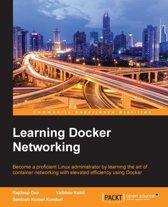 Learning Docker Networking