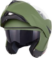 Vinz Lombard - Army Green-Medium